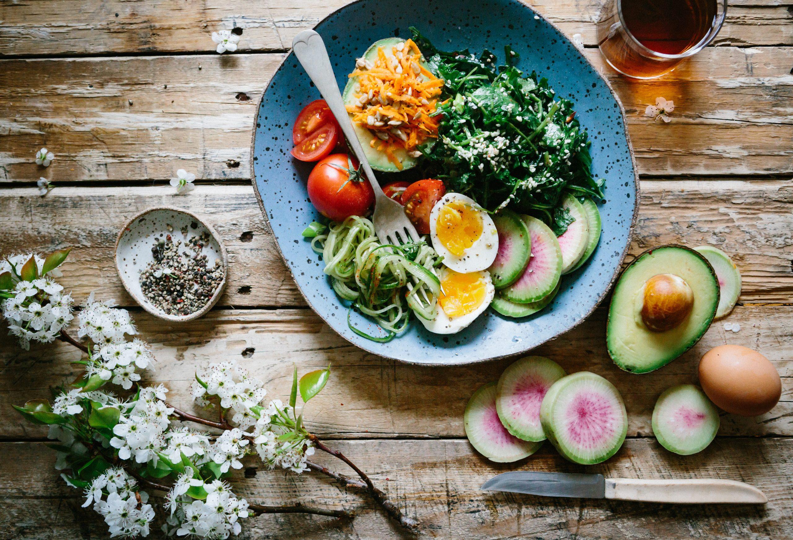 קורס ייעוץ לאורך חיים בריא