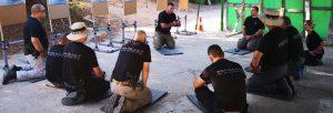 ניהול ארגון חמוש